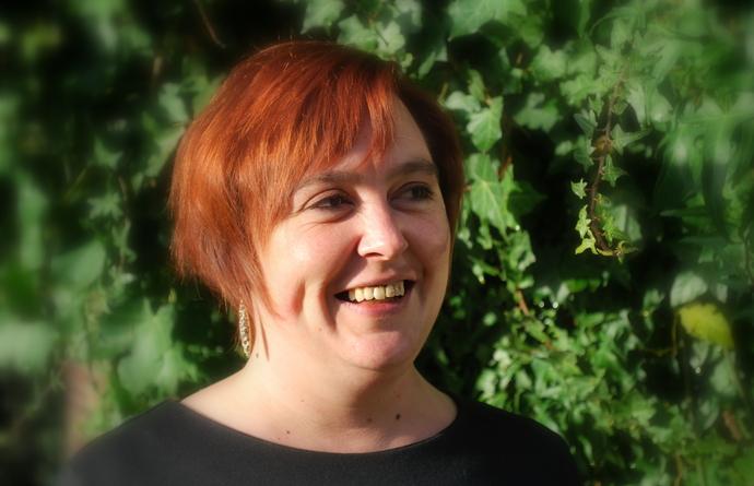 Virginie Mahieu