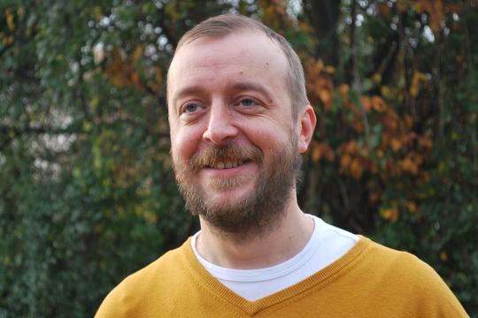 Philippe Deleu