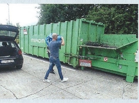 Recyclagepark