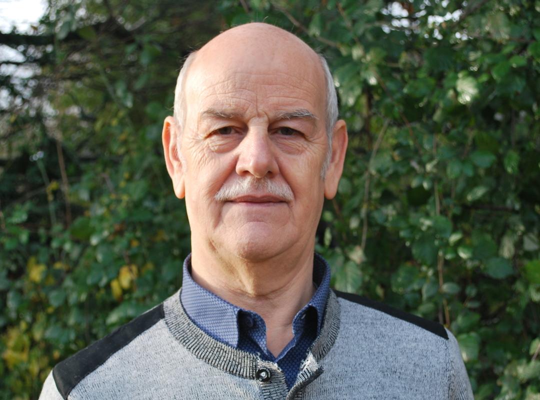 Jean-Marie Delbaere ere OCMW-raadslid