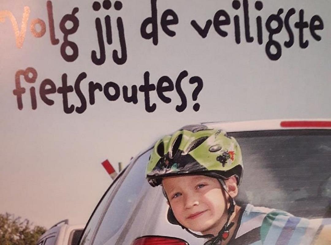 Veilig fietsen