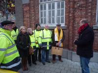 Dag van de vrijwilligers
